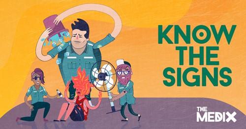 Staying safe | Drug Aware